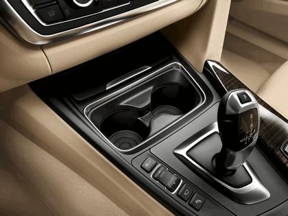 2011 BMW 3er ( F30 ) luxury line 21