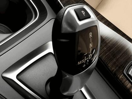 2011 BMW 3er ( F30 ) luxury line 22