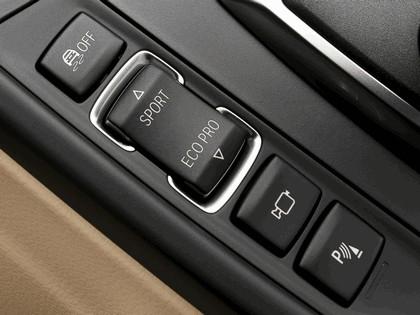 2011 BMW 3er ( F30 ) luxury line 23