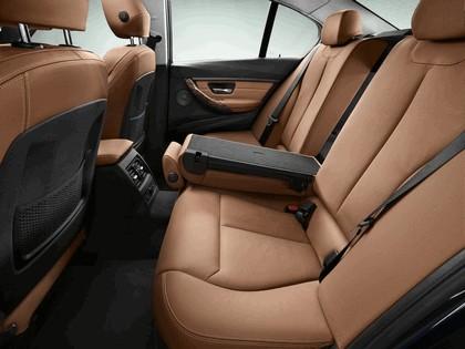 2011 BMW 3er ( F30 ) luxury line 28