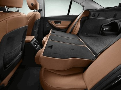 2011 BMW 3er ( F30 ) luxury line 30