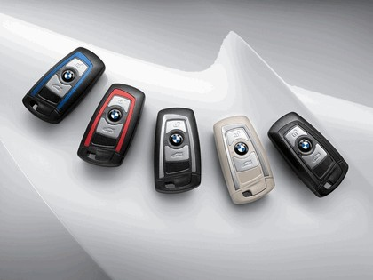 2011 BMW 3er ( F30 ) luxury line 31