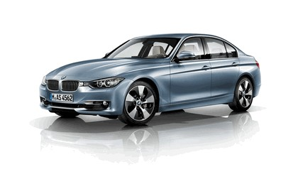 2011 BMW 3er ( F30 ) ActiveHybrid 1
