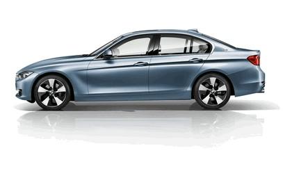 2011 BMW 3er ( F30 ) ActiveHybrid 2