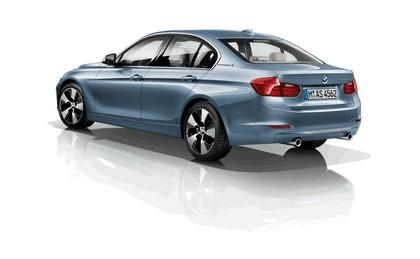 2011 BMW 3er ( F30 ) ActiveHybrid 3