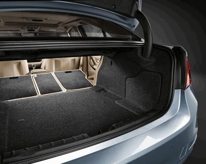 2011 BMW 3er ( F30 ) ActiveHybrid 6