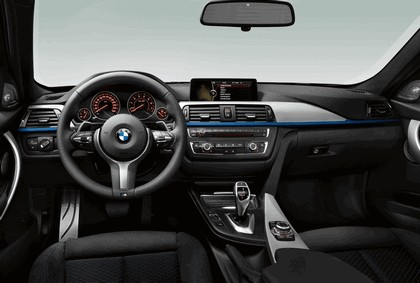 2011 BMW 3er ( F30 ) M sports package 3