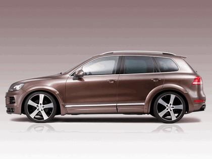 2011 Volkswagen Touareg by JE Design 3