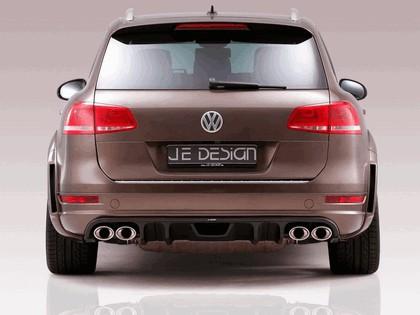 2011 Volkswagen Touareg by JE Design 5