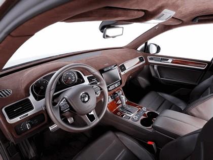 2011 Volkswagen Touareg by JE Design 6