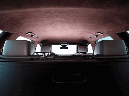 2011 Volkswagen Touareg by JE Design 7