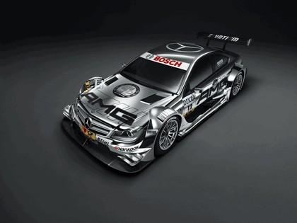 2012 Mercedes-Benz C-klasse coupé DTM 1
