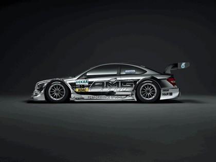 2012 Mercedes-Benz C-klasse coupé DTM 3