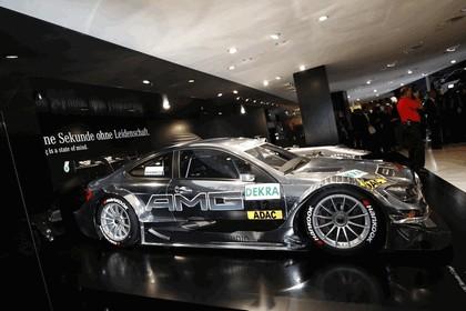 2012 Mercedes-Benz C-klasse coupé DTM 10
