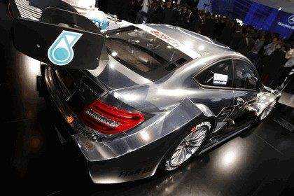 2012 Mercedes-Benz C-klasse coupé DTM 11