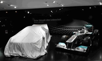 2012 Mercedes-Benz C-klasse coupé DTM 17