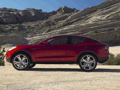 2006 Hyundai HCD9 Talus concept 4