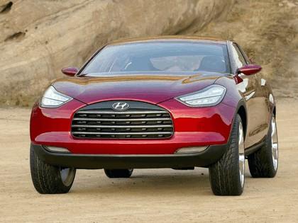 2006 Hyundai HCD9 Talus concept 6