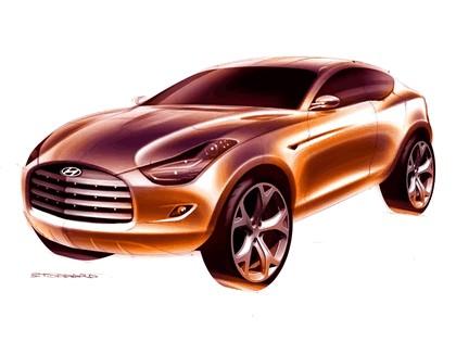 2006 Hyundai HCD9 Talus concept 16