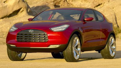 2006 Hyundai HCD9 Talus concept 7