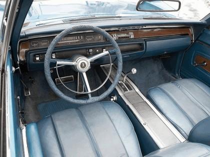 1968 Plymouth GTX convertible 4