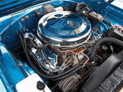 1968 Plymouth GTX convertible 5