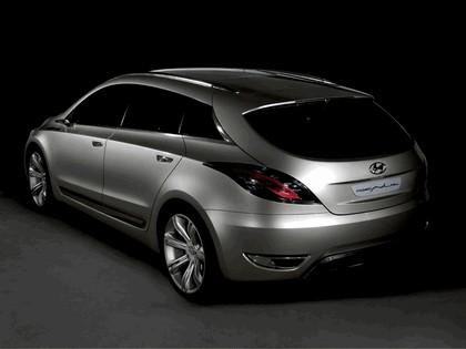 2006 Hyundai HED-2 Genus concept 2