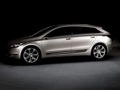 2006 Hyundai HED-2 Genus concept 4