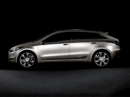 2006 Hyundai HED-2 Genus concept 5