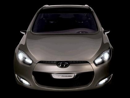 2006 Hyundai HED-2 Genus concept 6