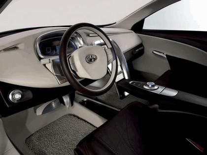 2006 Hyundai HED-2 Genus concept 9