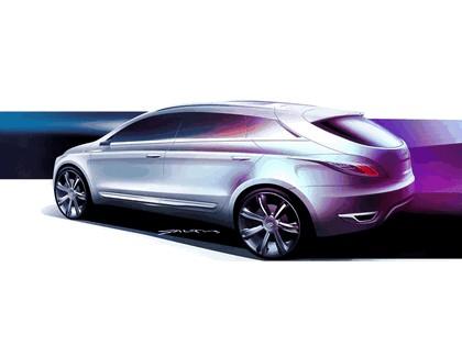 2006 Hyundai HED-2 Genus concept 13