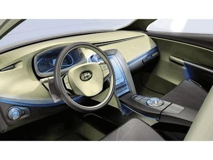 2006 Hyundai HED-2 Genus concept 14