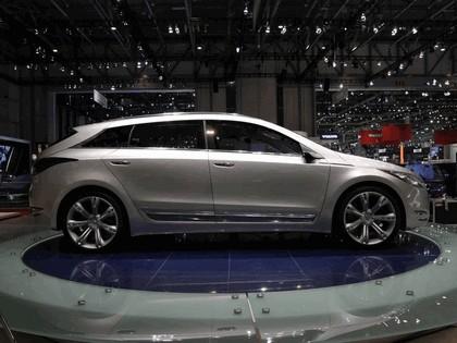 2006 Hyundai HED-2 Genus concept 25