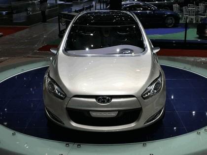 2006 Hyundai HED-2 Genus concept 26