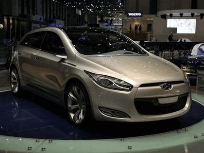 2006 Hyundai HED-2 Genus concept 29
