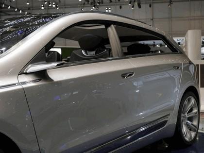 2006 Hyundai HED-2 Genus concept 44