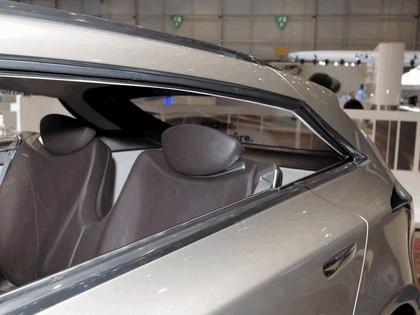 2006 Hyundai HED-2 Genus concept 45