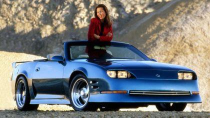 1992 Chevrolet Aryathis 6