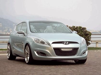 2006 Hyundai HED-3 Arnejs concept 1