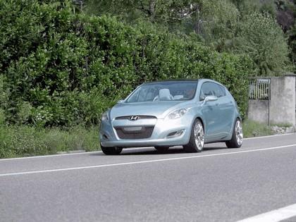 2006 Hyundai HED-3 Arnejs concept 2
