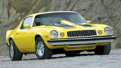 1974 Chevrolet Camaro 8