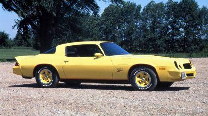 1978 Chevrolet Camaro Z28 2