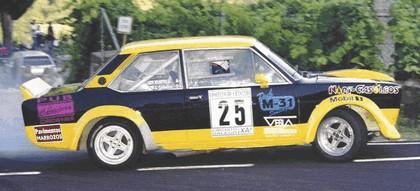 1977 Fiat 131 Abarth 4