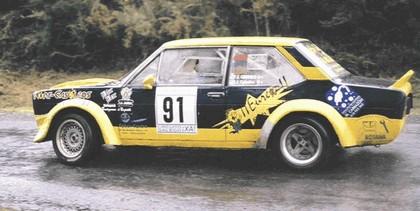 1977 Fiat 131 Abarth 5