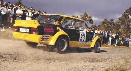 1977 Fiat 131 Abarth 7