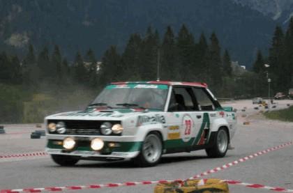 1977 Fiat 131 Abarth 8