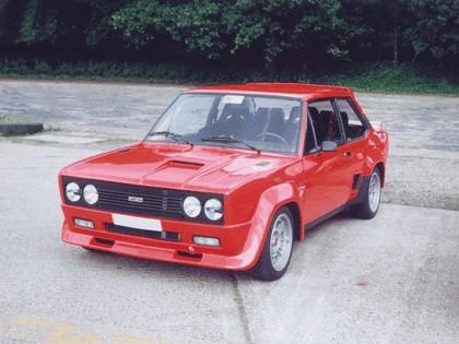 1977 Fiat 131 Abarth 10