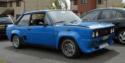 1977 Fiat 131 Abarth 14