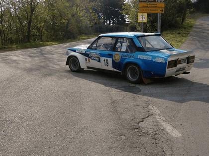 1977 Fiat 131 Abarth 23
